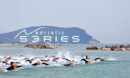 Torna Adriatic Series: 3 triathlon e Italiani di duathlon