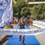 Tricolori Recco: no al cross triathlon, si all'aquathlon