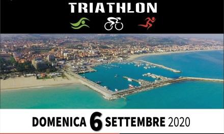 Il 6 settembre il Triathlon Civitanova gratis!
