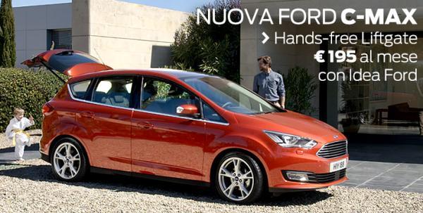 Nuova_Ford_C-max