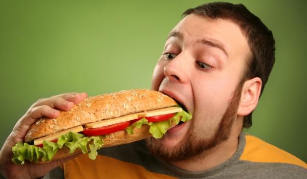 attacchi di fame notturna