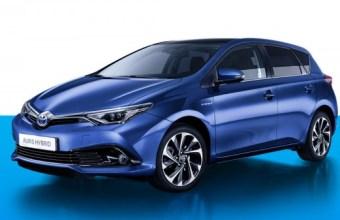 Toyota Gamma Hybrid rivoluziona il mondo dell'auto