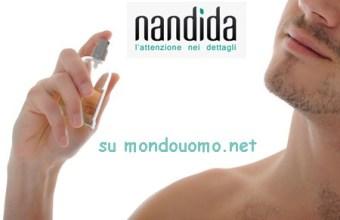 Profumi Uomo, e-commerce Nandida