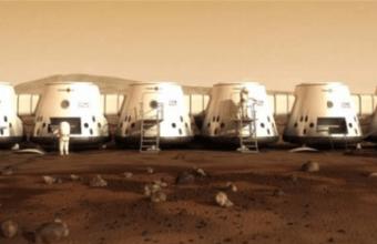 Progetto Mars One, uomo su Marte: le selezioni