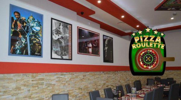 GiroPizza Gratis con PizzaRoulette
