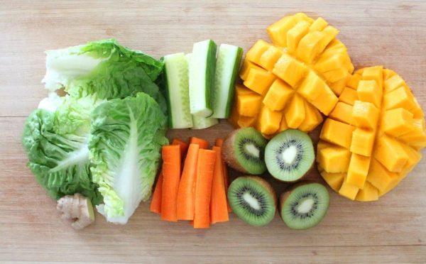 alimentazione autunnale