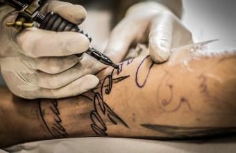 5 cose da sapere prima di farsi un tatuaggio