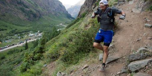 trail running cos'è