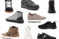 Sneakers uomo saldi invernali: Hogan, pantofola d'Oro, Nike