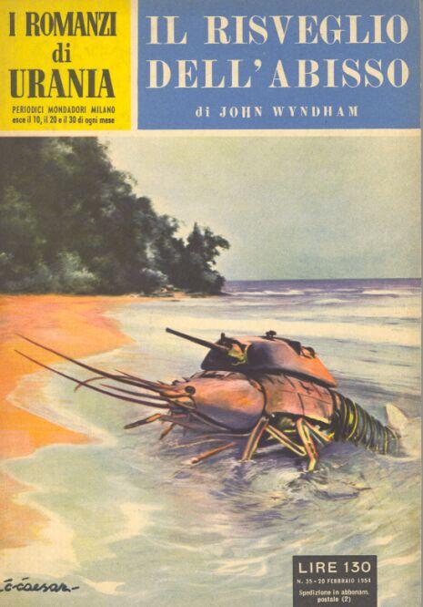 Risultati immagini per il risveglio dell'abisso wyndham