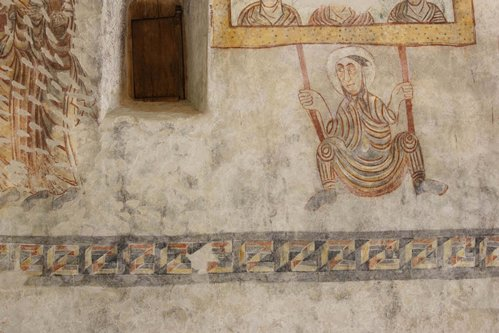 affreschi merano