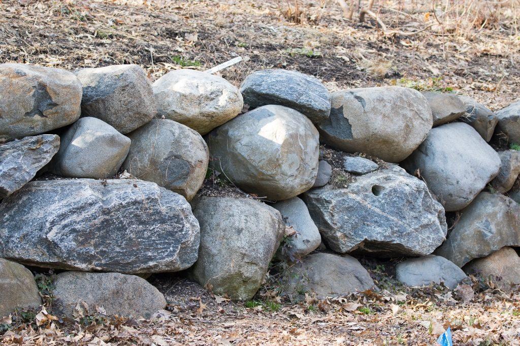 prix d un mur en pierre tarif au cas