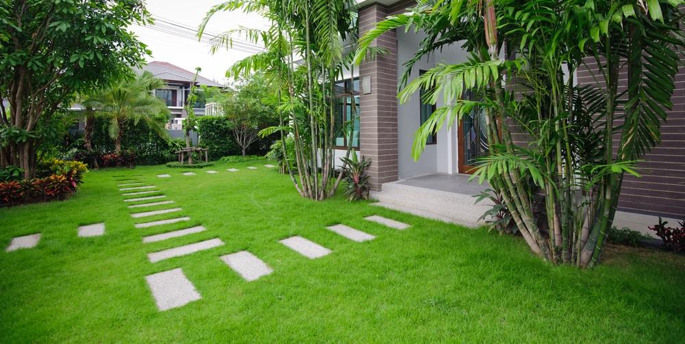 jardin contemporain definition prix