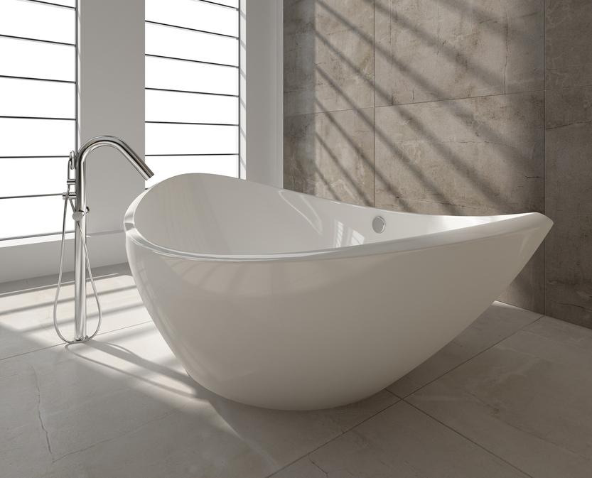baignoire ilot comment l installer