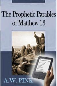 Prophetic Parables