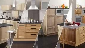 meubles de cuisine mon espace maison