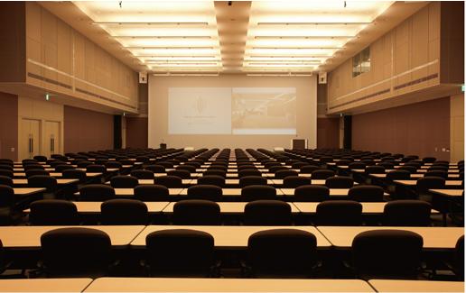 Tokyo Conference Center Shinagawa