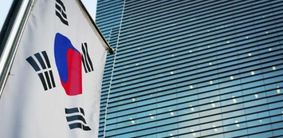 business etiquette south korea