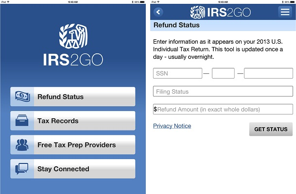 Best Apps To Help You Do Your Taxes • Monetary LibraryMonetary Library