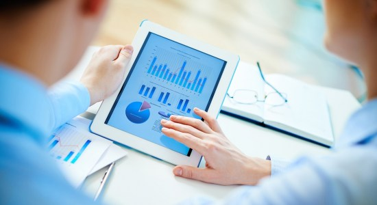 3 Innovative Ways To Use Tablets in Your B2B Company