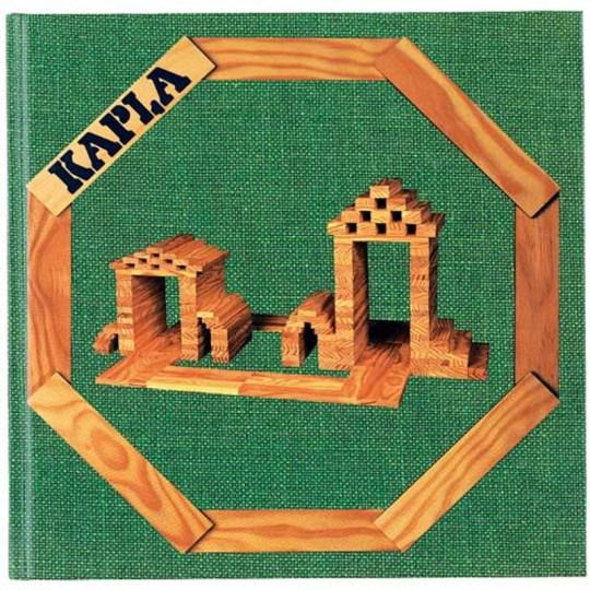 libro-3-verde-kapla-nivel-principiante-arquitectura-y-estructuras