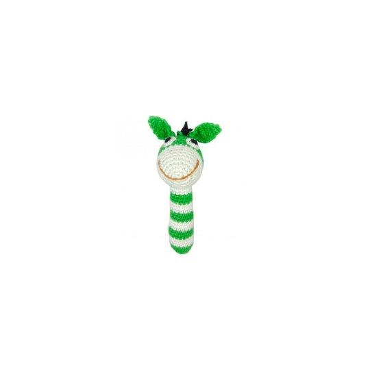 sonajero-bambu-burro-verde
