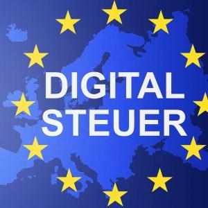 digitale Steuer
