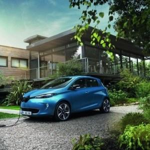 ADAC erweitert E-Leasing-Angebot mit Renault ZOE