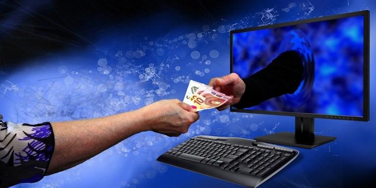 Onlinezahlung