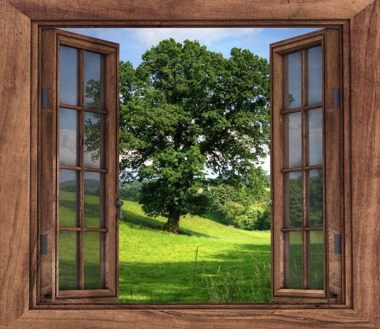 offenes-Fenster