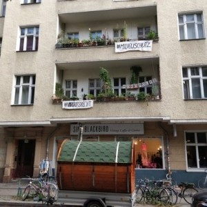 Anonymität im Berliner Immobilienmarkt