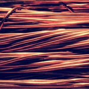 Kupferkabel