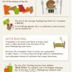 Fun Thanksgiving Statistics