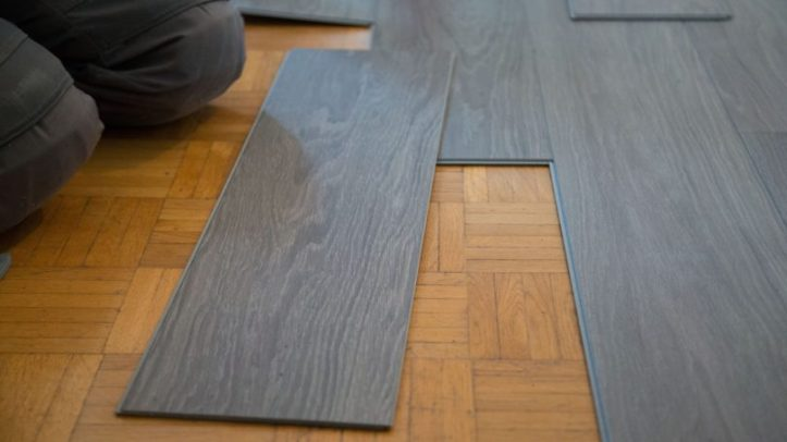 How Vinyl Flooring Is Perfect For Your Space And Budget