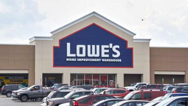 Lowes Price Match Guarantees