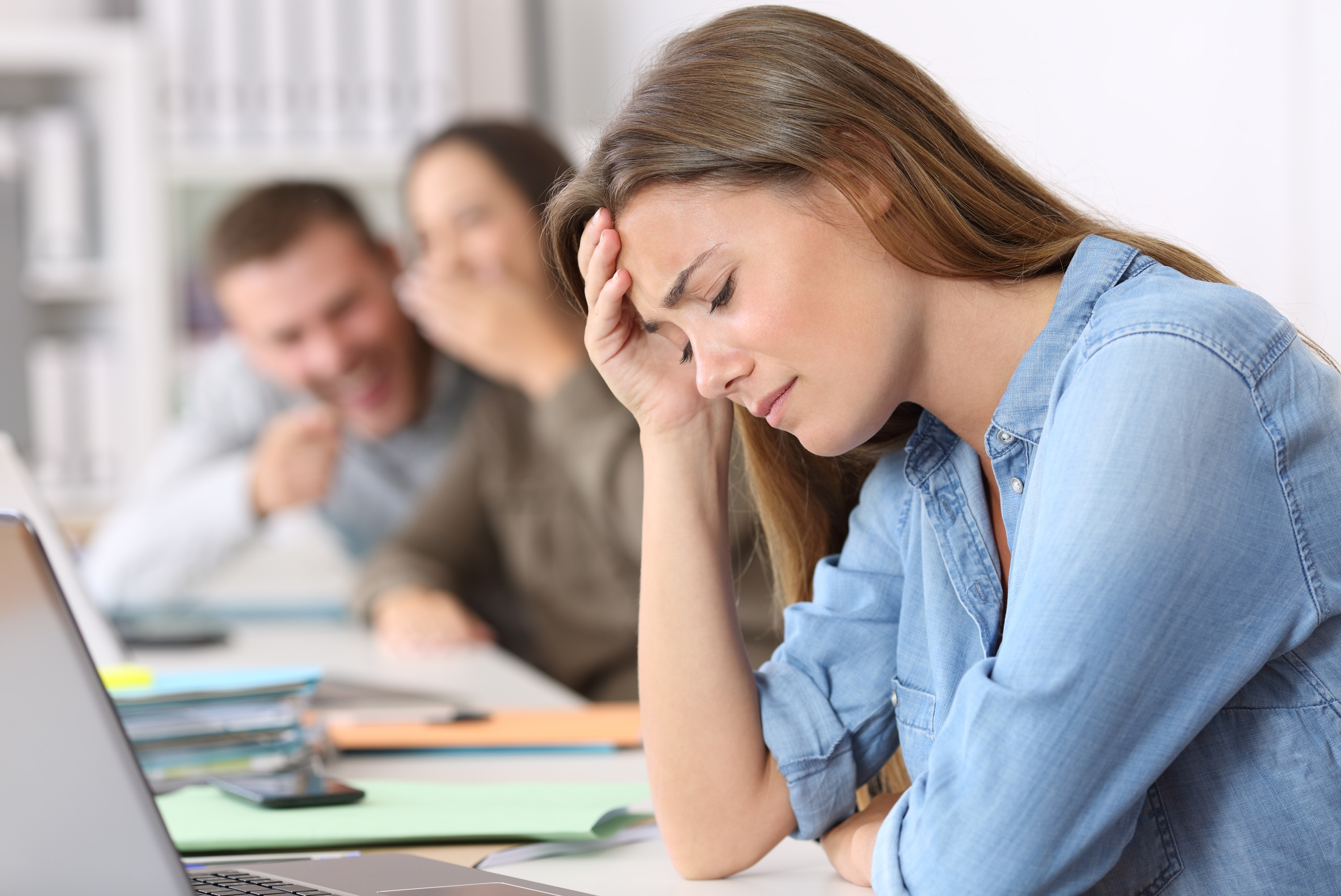 Workplace Bullying Prevention Amp Resolution Strategies