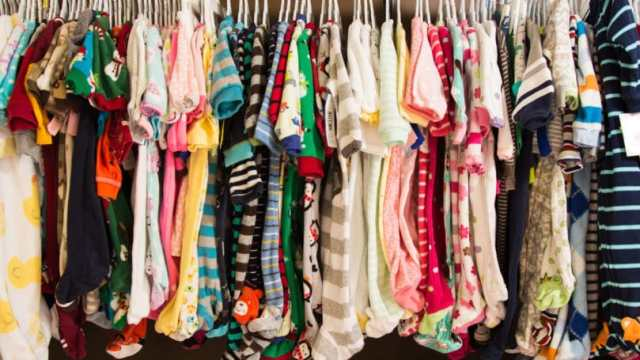 Consignment Resell Tshirts Kids Clothes
