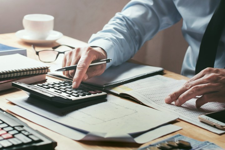 How To Choose A Cpa
