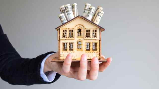 Real Estate Mortgage Investment Dollars Home