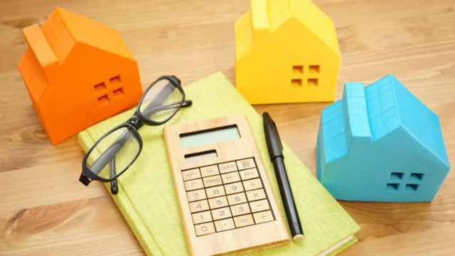 Buying Home Investment Real Estate Calculator