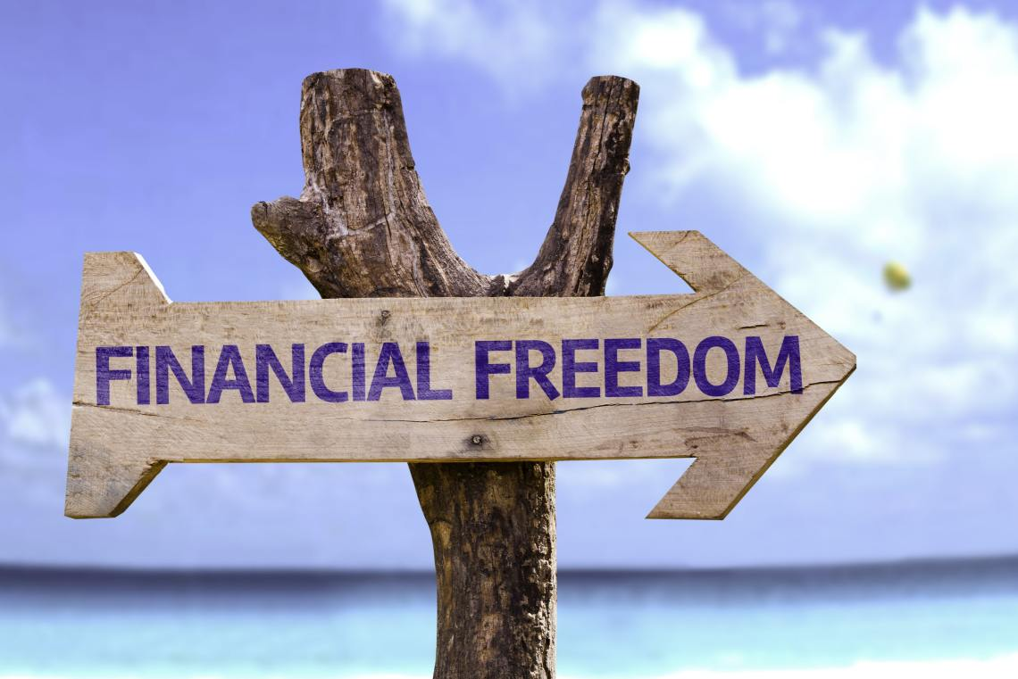FIRE - Why Financial Independence Doesn't Have to Equal Retiring Early
