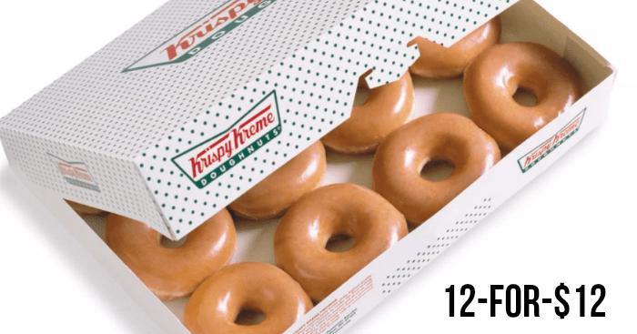 Krispy Kreme 2