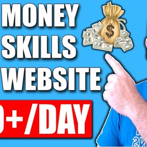 Make Money Online and Start Earning $50+/Day with No Money, Skills, Or a Website (Worldwide)