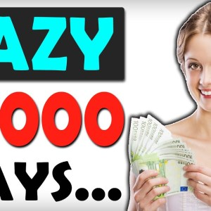 (LAZY $1,000/DAYS) How to Promote Affiliate Links With FREE Traffic in 2021 - START TODAY!