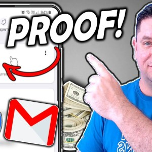 Make Money Online & Earn $400 A Day Using a (FREE) Google & Email Trick! (Work From Home)