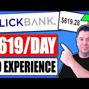 CLICKBANK Affiliate Marketing For BEGINNERS | How To Make Money On Clickbank For FREE (Step By Step)