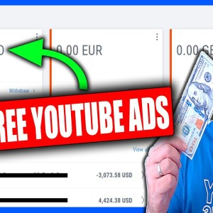 Affiliate Marketing Tutorial For Beginners To make $500+ In One Day Running FREE Ads on YouTube!