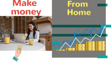how-to-earn-money-from-home