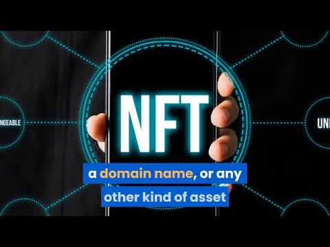 WTF are NFT's?