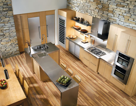save on kitchen appliances